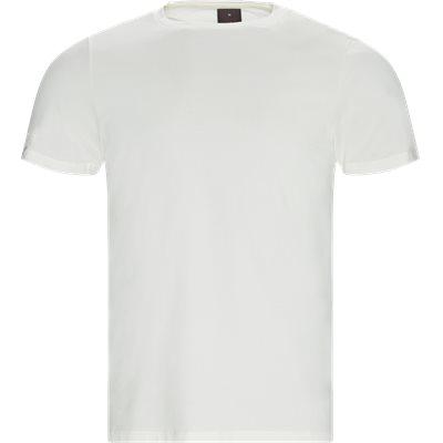 Kyran T-shirt Regular fit | Kyran T-shirt | Hvid